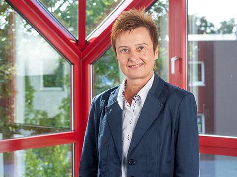 Christiane Schweppe