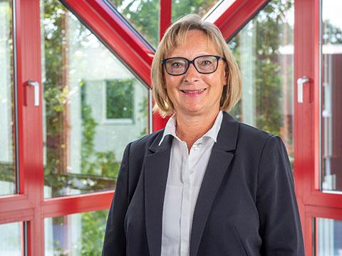 Marianne Joswieg